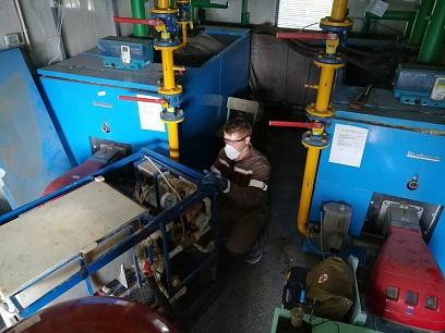 Уплотнения теплообменника Теплотекс 200A Пенза бак теплообменник размеры